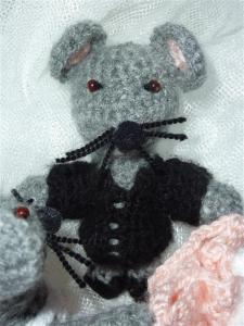 bride & groom mice (2)
