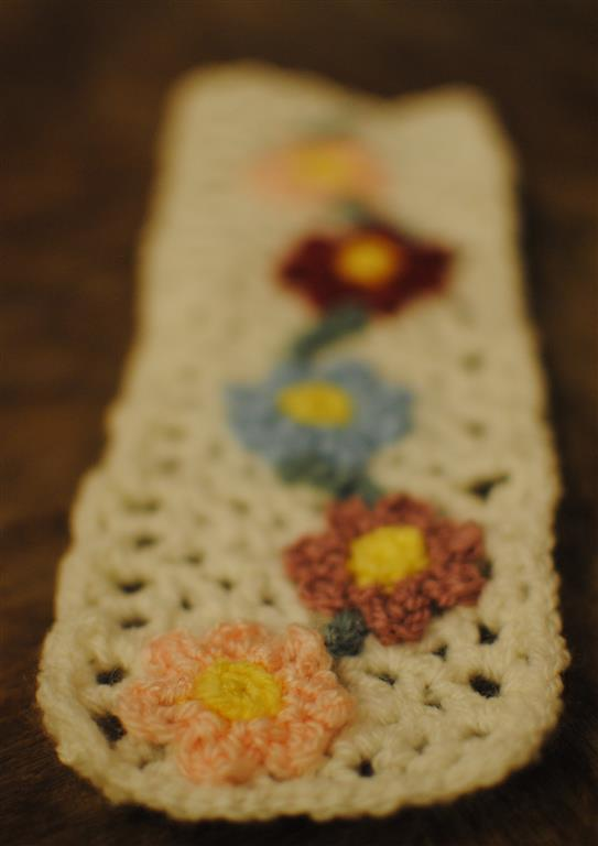 flower bookmark (2)