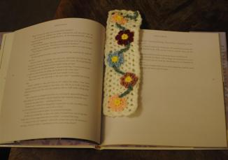 flower bookmark (3)